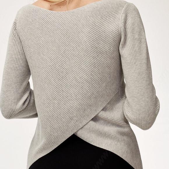 Aritzia Babaton Kitano Sweater